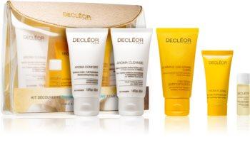 Decléor Aroma Confort kit di cosmetici (per un'idratazione intensa della pelle)