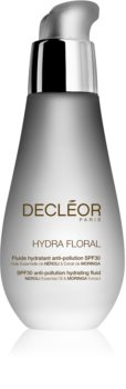 Decléor Hydra Floral fluido hidratante protector SPF 30