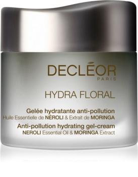 Decléor Hydra Floral crema-gel idratante