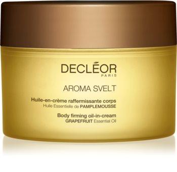 Decléor Aroma Svelt συσφικτική κρέμα για το σώμα