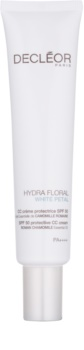 Decléor Hydra Floral White Petal CC krema SPF 50