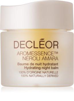 Decléor Néroli Bigarade Baume de Nuit Night Hydration Balm For Intensive Recovery With Essential Oils
