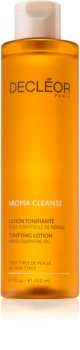 Decléor Aroma Cleanse lozione tonica detergente viso con oli essenziali