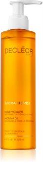 Decléor Aroma Cleanse óleo micelar para todos os tipos de pele