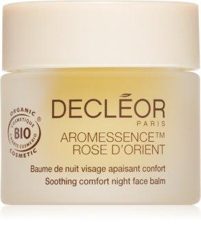 Decléor Rose d'Orient Baume de Nuit ukľudňujúci nočný balzám