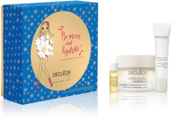 Decléor Hydra Floral Gift Set Be Merry & Hydrate for Women
