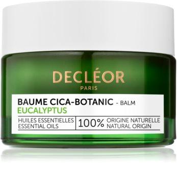 Decléor Cica-Botanic intenzív tápláló balzsam Száraz, nagyon száraz bőrre