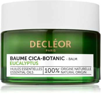 Decléor Cica-Botanic εντατικά θρεπτικό βάλσαμο για ξηρό έως πολύ ξηρό δέρμα