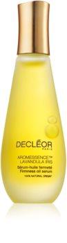 Decléor Aromessence Lavandula Iris olio-siero antiossidante per il viso contro i primi segni di invecchiamento della pelle