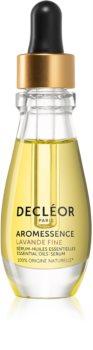 Decléor Aromessence Lavende Fine feszesítő olajos szérum érett bőrre