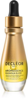 Decléor Aromessence Magnolia Blanc intensives nährendes Öl für die Regeneration und Erneuerung der Haut