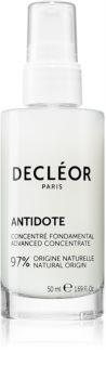 Decléor Antidote koncentrované sérum s kyselinou hyaluronovou