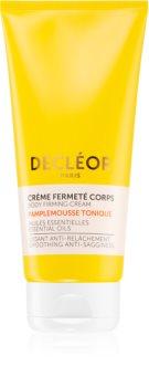 Decléor Grapefruit  Créme Fermeté Corps Firming Body Cream