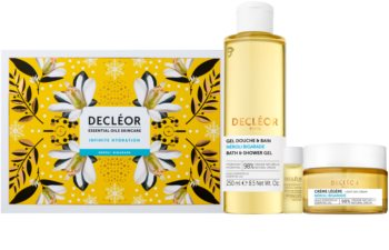 Decléor Infinite  Hydration Gift Set IV. (for Intensive Hydratation)