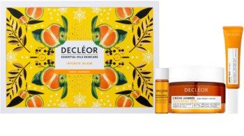 Decléor Infinite  Glow Gift Set III. (For Skin Rejuvenation)