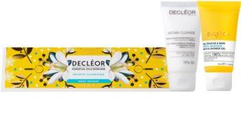 Decléor Infinite  Cleansing Geschenkset (für trockene Haut) für Damen