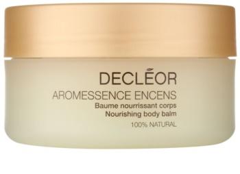 Decléor Aromessence Encens Nourishing Body Balm with Essential Oils