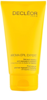 Decléor Aroma Epil Expert gel post-rasatura per rallentare la crescita dei peli