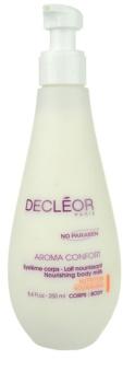 Decléor Aroma Confort Kropslotion Til tør hud