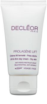 Decléor Prolagène Lift creme de dia fortificante antirrugas