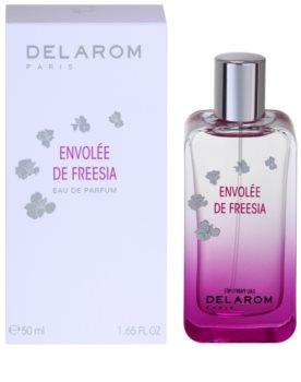 Delarom Envolée de Freesia eau de parfum para mulheres 50 ml