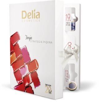 Delia Cosmetics Advent Calendar adventní kalendář