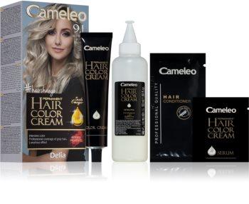 Delia Cosmetics Cameleo Omega Permanent Hair Dye