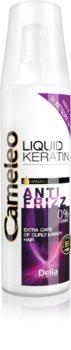 Delia Cosmetics Cameleo BB Multifunctionele Spray Conditioner  voor Krullend Haar