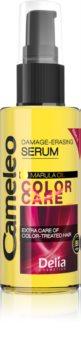 Delia Cosmetics Cameleo BB sérum régénérant pour cheveux colorés et méchés