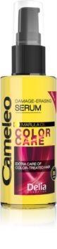 Delia Cosmetics Cameleo BB serum regenerujące do włosów farbowanych i po balejażu