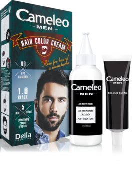 Delia Cosmetics Cameleo Men boja za kosu