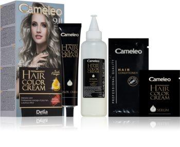 Delia Cosmetics Cameleo Omega permanentní barva na vlasy
