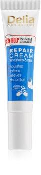 Delia Cosmetics Help for Nails & Cuticles krém na nechty a nechtovú kožičku
