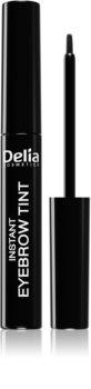 Delia Cosmetics Eyebrow Expert Farbe für die Augenbrauen