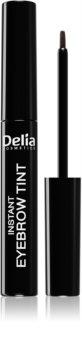 Delia Cosmetics Eyebrow Expert barva na obočí