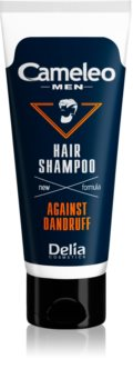 Delia Cosmetics Cameleo Men шампоан против пърхот за мъже