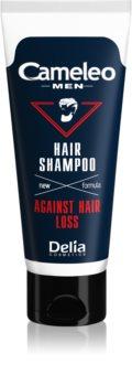Delia Cosmetics Cameleo Men Shampoo gegen Haarausfall