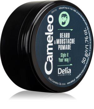 Delia Cosmetics Cameleo Men vosek za brado