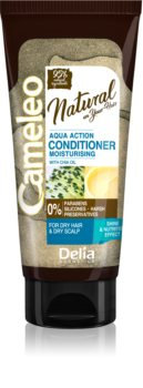 Delia Cosmetics Cameleo Natural увлажняющий кондиционер для сухих волос