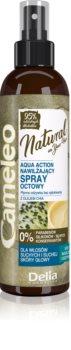 Delia Cosmetics Cameleo Natural feuchtigkeitsspendender Conditioner als Spray