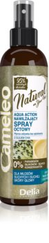 Delia Cosmetics Cameleo Natural Fuktgivande balsam i spray