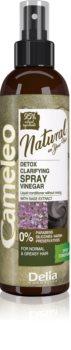 Delia Cosmetics Cameleo Natural conditioner Spray Leave-in