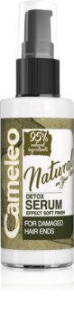 Delia Cosmetics Cameleo Natural ser pentru regenerarea parului pentru varfuri despicate