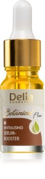 Delia Cosmetics Botanical Flow 7 Natural Oils revitalizirajući serum