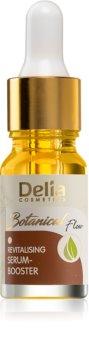 Delia Cosmetics Botanical Flow 7 Natural Oils відновлююча сироватка
