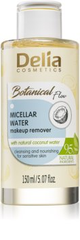 Delia Cosmetics Botanical Flow Coconut Water eau micellaire nettoyante
