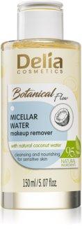 Delia Cosmetics Botanical Flow Coconut Water reinigendes Mizellenwasser
