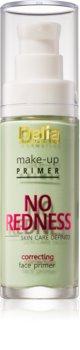Delia Cosmetics Skin Care Defined No Redness bază de machiaj împotriva înroșirii