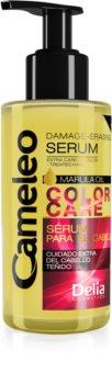 Delia Cosmetics Cameleo Color Care Haarserum  voor Gekleurd Haar