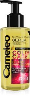 Delia Cosmetics Cameleo Color Care siero per capelli per capelli tinti